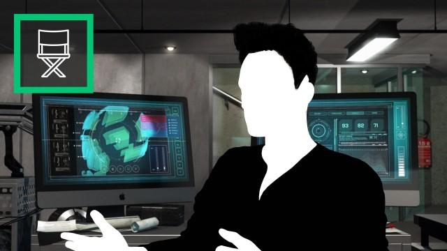 Superhero Sci-Fi Lab