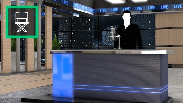 News Studio Live
