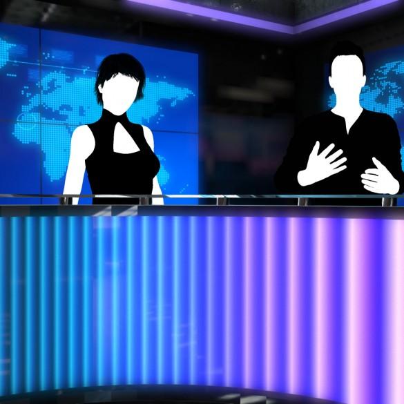 Descargue Escenarios Virtuales con Fondos Animados y Elementos 3D