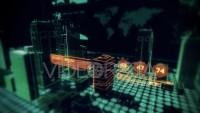 Cyber City - Security Breach