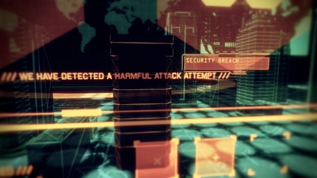 Ciudad Cibernética bajo Ataque Virtual P1