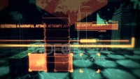 Cyber City - Security Breach Attack Alert P1