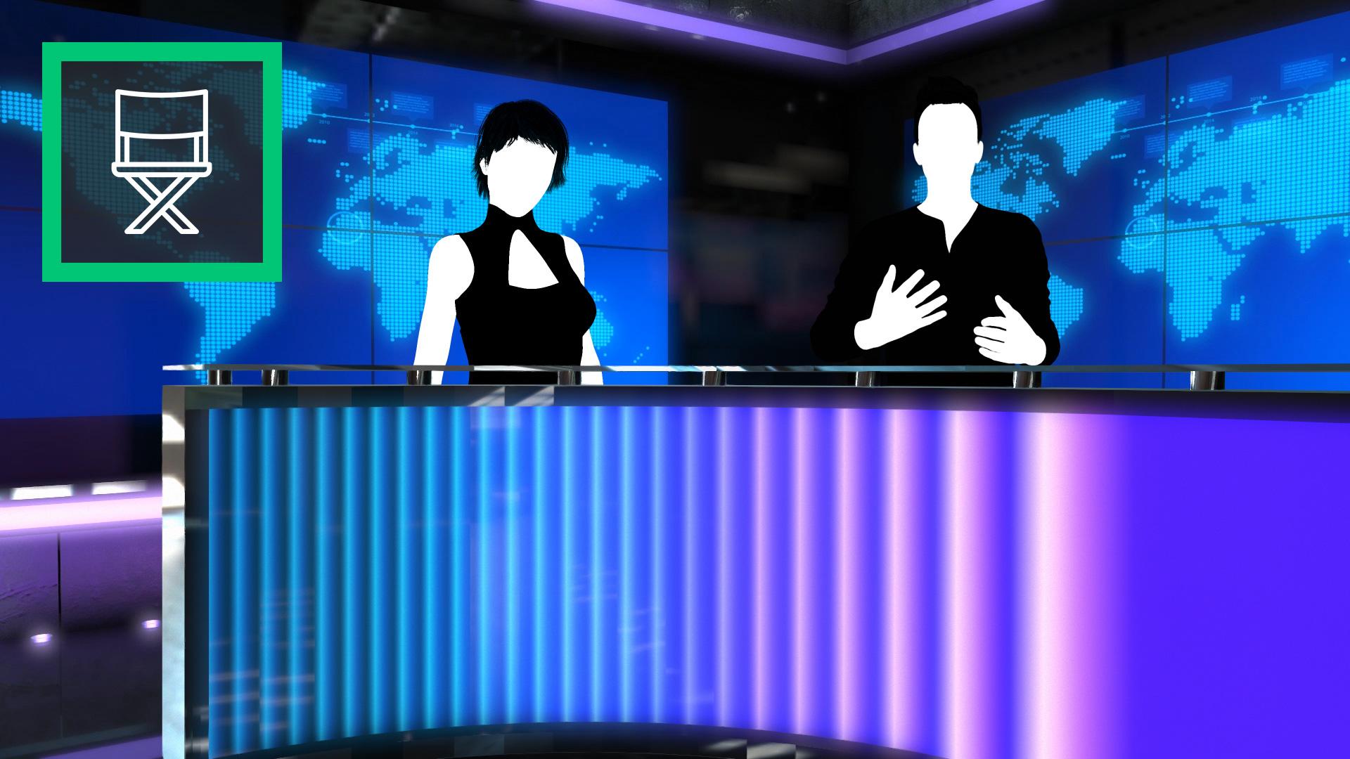 Premium Global News Room Pro